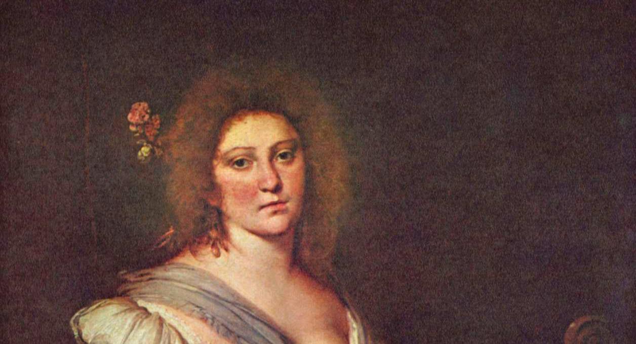 Barbara Strozzi 400 år