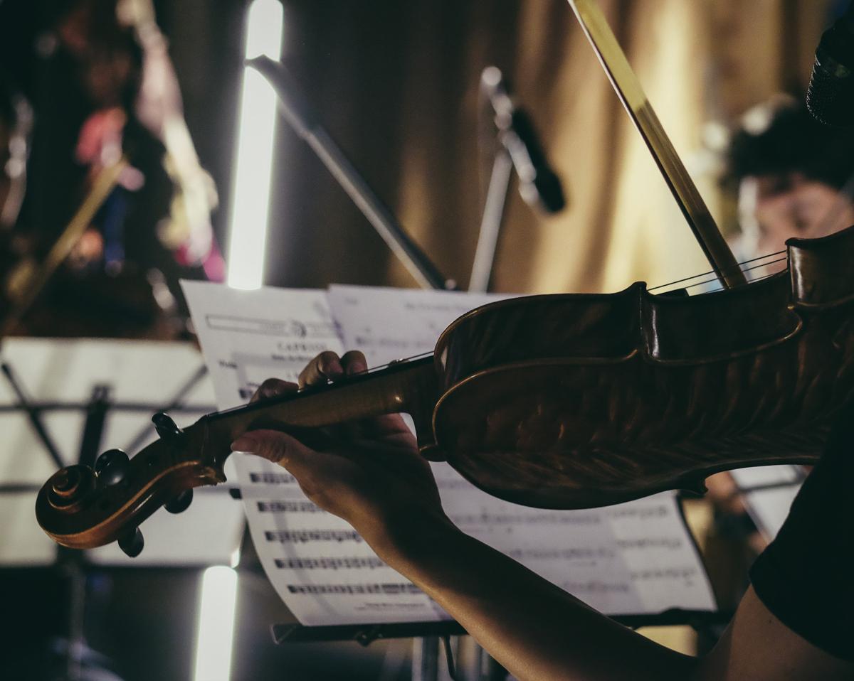 Årsmötets nästa värd – Göteborgs Kammarmusikförening