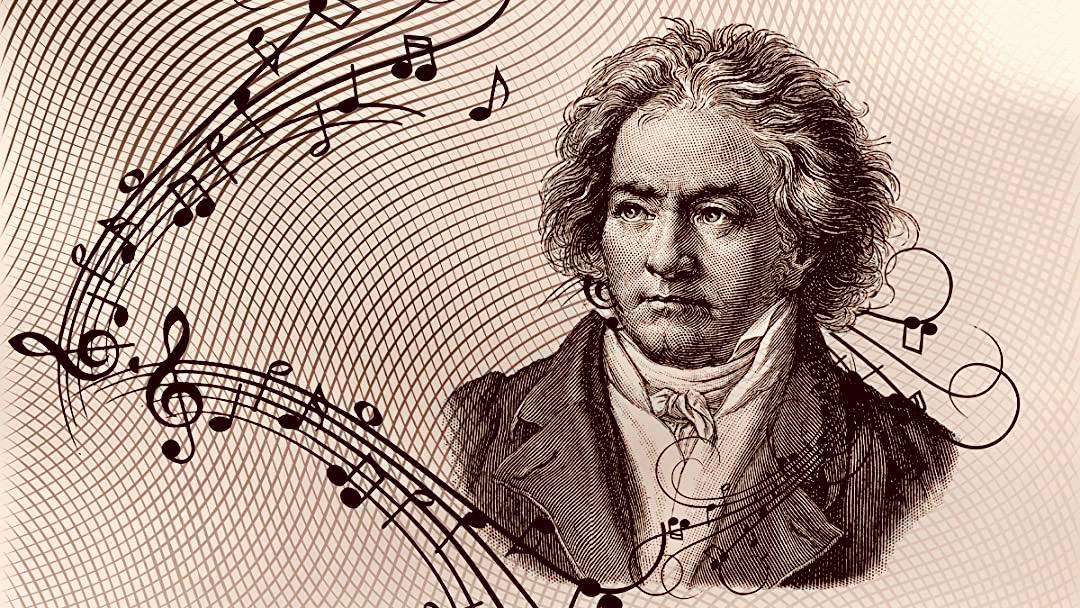 Beethovens pianosonater